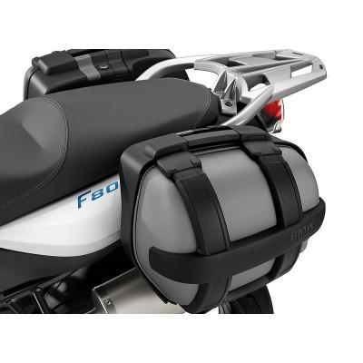 Спортивный кофр для BMW F800R / F800GT / F800S / F800ST, правый | 71607722364