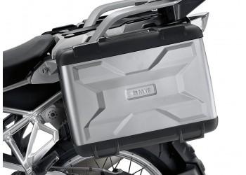 Телескопический кофр правый для BMW R1200GS LC/R1200GS ADV LC / R1250GS / R1250GS ADV