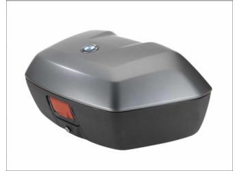 Крышка центрального кофра BMW R1200 GS/S1000XR, 49 литров, неокрашенная