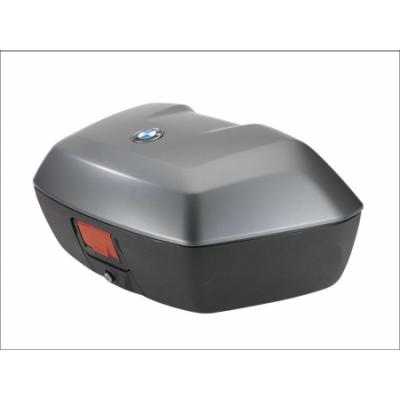 Крышка центрального кофра BMW R1200 GS/S1000XR, 49 литров, неокрашенная | 77438552006