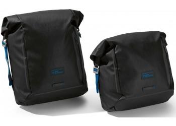 Боковые сумки BMW Motorrad Black Collection