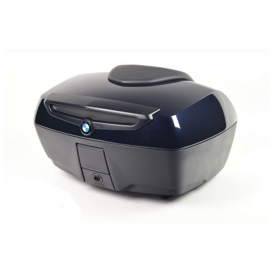 Центральный кофр для BMW R 1200 R / R 1250 RT / K 1600 GT, BLUE PLANET | 46548393199