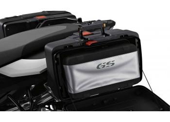Внутренняя сумка для левого алюминиевого кофра для BMW F800GS/F800GSAdv/R1200GS/R1200GS Adv