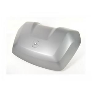 Крышка центрального кофра Granite Grey Matt Metallic