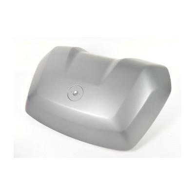 Крышка центрального кофра BMW R1200GS / S1000XR Granite Grey Matt Metallic   77438354934