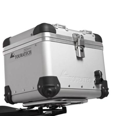 Центральный алюминиевый кофр ZEGA Pro для BMW R1200 / R1250 / GS / ADV | 01-050-0682-0
