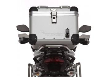 Центральный алюминиевый кофр ZEGA Pro для BMW R1200 / R1250 / GS / ADV