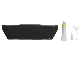 Спинка пассажира для центрального кофра Touratech ZEGA Evo / ZEGA Pro