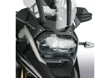 Защита фары ZTechnik для BMW R1200GS / R1200GS ADV / R1250GS / R1250GS ADV