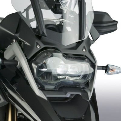 Защита фары ZTechnik для BMW R1200GS / R1200GS ADV / R1250GS / R1250GS ADV   Z5403