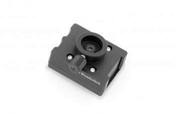Зарядный блок Wunderlich USB MultiClamp - черный