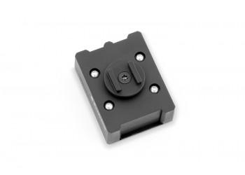 Зарядный блок Wunderlich USB SP Connect - черный