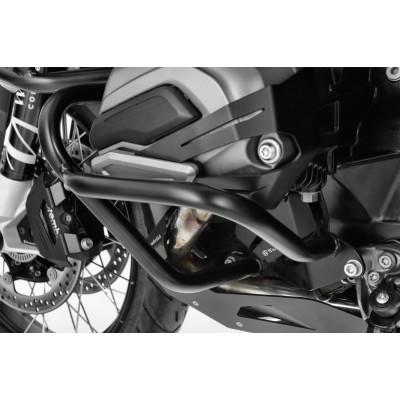 Защитные дуги двигателя Wunderlich для BMW R1200 R LC, черный | 26440-602
