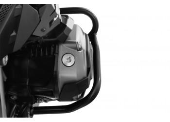 Защитные дуги двигателя Wunderlich для BMW R1200 R LC, черный