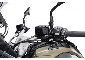 Защита бачка сцепления BMW R1200GS LC / R1200GS LC ADV / R nineT - черная