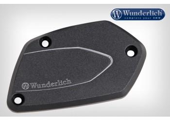 Крышка бачка тормозной жидкости Wunderlich - титан