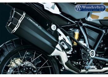 Глушитель REMUS 8 для BMW R1250GS/ADV