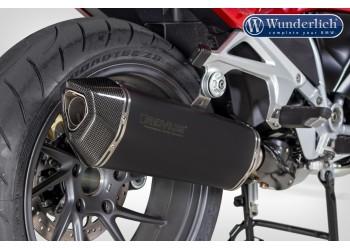 Глушитель REMUS BLACK HAWK для BMW R1250RT