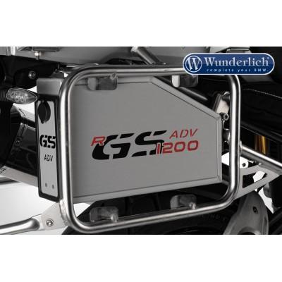 Ящик для инструмента Wunderlich для BMW R1200GS/R1200GS Adventure | 41600-000