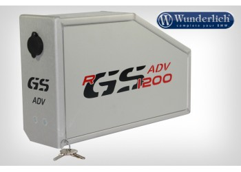 Ящик для инструмента Wunderlich для BMW R1200GS/R1200GS Adventure