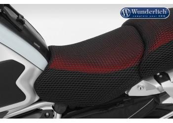 Охлаждающая сетка Wunderlich COOL COVER на сиденье для BMW F800GSA