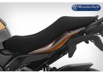 Охлаждающая сетка Wunderlich COOL COVER на сиденье для BMW S1000XR