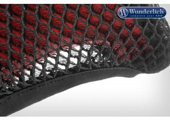 Охлаждающая сетка Wunderlich COOL COVER на сиденье для BMW F750GS
