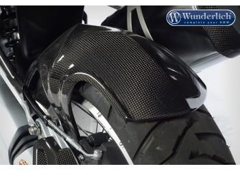 Заднее крыло Wunderlich для BMW R 1200 GS карбон