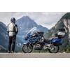 Защитные дуги верхние Wunderlich для BMW R1200RT хромированные | 44140-003