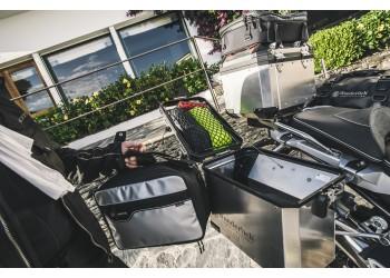 Багажная сетка Wunderlich для топкейса BMW R1250GS / R1250GS Adv / R1200GS LC / R1200GS Adv LC / F850GS / F850GS Adv