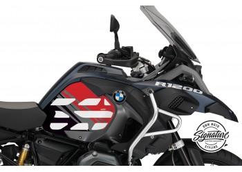 Накладка на бак Wunderlich Anniversary для BMW R 1250 GS / R 1200 GS