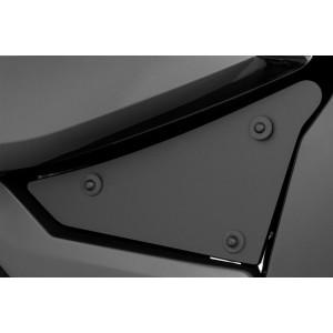 Защита от брызг Wunderlich для BMW K1600B / K1600 Grand America - черная