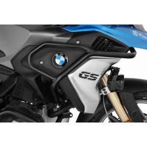 Защита бака Wunderlich для BMW R1200GS LC черная