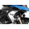 Защита бака Wunderlich для BMW R1200GS LC черная | 26450-502