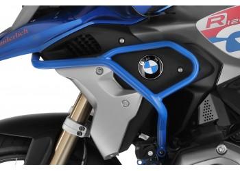 Защита бака Wunderlich ADVENTURE STYLE для BMW R1200GS LC синяя