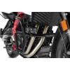 Защитные дуги двигателя Wunderlich BASIC для BMW F650GS / F700GS / F800GS - черный