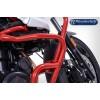 Защитные дуги Wunderlich BASIC для BMW F650GS/F700GS/F800GS - красный    26550-104