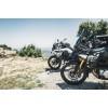 Защитные дуги двигателя Wunderlich EXTREME для BMW F750GS/F850GS - черный | 26550-202