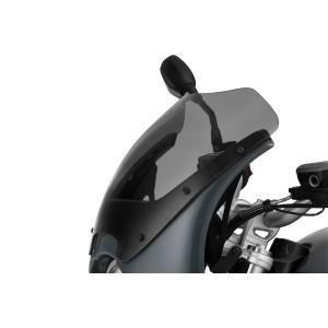 Ветровое стекло Wunderlich Sport для обтекателя фары Trophy и Daytona для BMW R 1200 R / R nineT