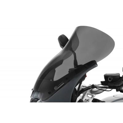 Высокое ветровое стекло Wunderlich Touring Sport затемненное | 30470-222
