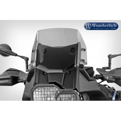 Ветровое стекло Wunderlich RAID VARIO для BMW F 800 GSA   43970-000
