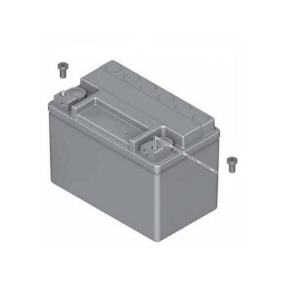 Аккумулятор BMW AGM C600 / 650- F650 / 700GS - F800GS / GSA / R - K1200R / S - R1200GS / GSA / R / RS / S / ST - RnineT - R1250R / RS - K1300
