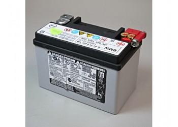 Аккумулятор BMW AGM G310GS / R / S1000RR  / S1000R / S1000XR