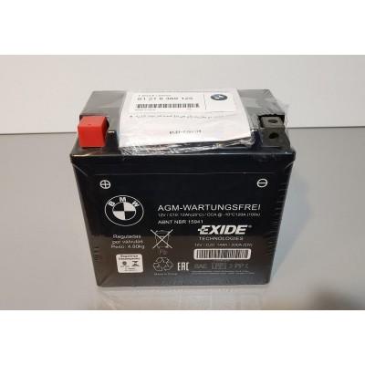 Аккумулятор BMW AGM - R1250GS / GSA