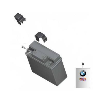 Аккумулятор BMW R850C / GS / R / RT - R900RT - R1100R / RS / RT / S - R1150GS / GSA / R / RS / RT / RR