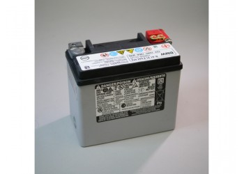 Аккумулятор BMW - F750GS - F850GS / GSA - S1000XR