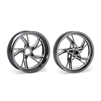 Заднее колесо Option 719 Classic BMW R 1200 / 1250 / R / RS   36318404320