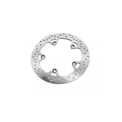 Тормозной диск с заклепками 34218526568