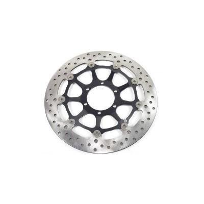 Оригинальный передний тормозной диск с заклепками BMW (D:320-5,0MM) HP4 / S1000R / S1000RR / S1000XR  | 34118523478