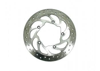 Оригинальный задний тормозной диск BMW K1600Bagger / K1600GT / K1600GTL / K1600GTL